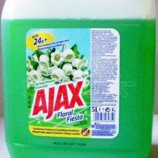 AJAX płyn 5l
