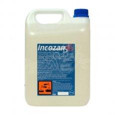 INCOZAN-S koncentrat do mycia i dezynfekcji w przemyśle spożywczym poj. 5L