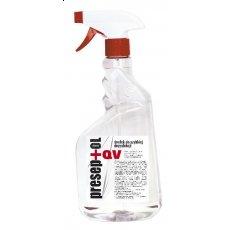 PRESEPTOL-QV alkoholowy środek do dezynfekcji ze spryskiwaczem 750ml