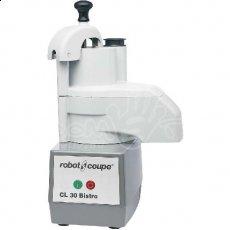 Szatkownica-kostkarka do warzyw ROBOT-COUPE CL30 bistro STALGAST(713300)