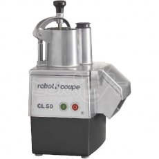 Szatkownica-kostkarka do warzyw ROBOT-COUPE CL50 3-fazowa STALGAST(713501)