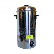 Warnik elektryczny do wody, wina i piwa 19l 2,6kW/230V STALGAST[751192]